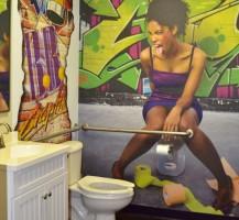 BB Graphics Additional Bathroom
