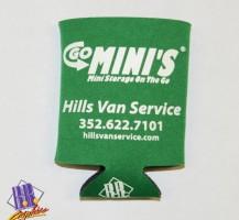 Hills Van Koozies