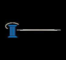 Ahrens Insurance Logo Design