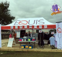 Equis Hits Booth