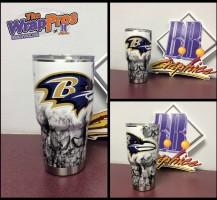 Raven Yeti Cup