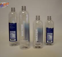 Silver Springs Bottle Mockups