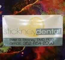 Stickney Dental Banner