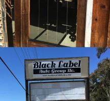 Black Label Auto Group