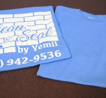 Clean and Seal by Yemil