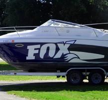 Fox Boat