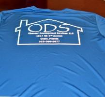 Obenour Development Services T-Shirts