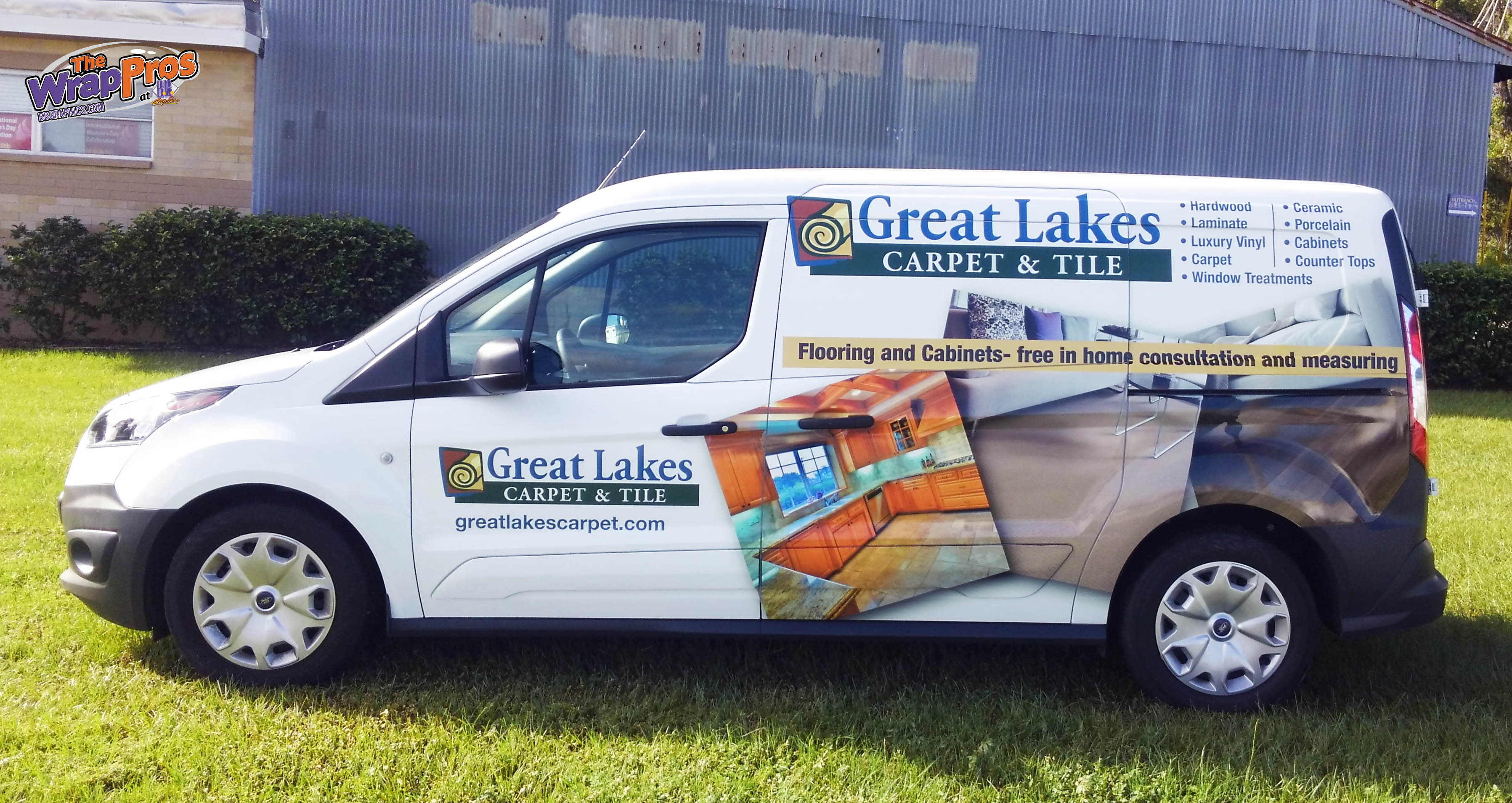 Great Lakes Carpet And Tile