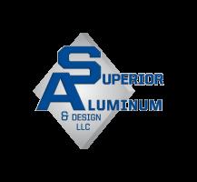 Superior Aluminum & Design Logo Design