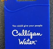Collagen Water Cellphone Wallet