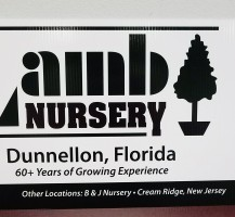 Lamb Nursery Sign