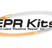 EPR Kits Logo Design