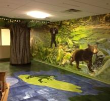 MRMC Children's Department