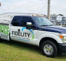 Fidelity Side