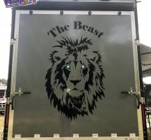 Beast Loin Head Rv