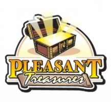 Pleasant Treasures Logo Design