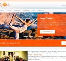 Power Yoga Ocala Website