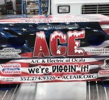 Ace A/C of Ocala
