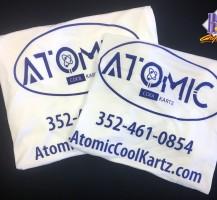 Atomic Cool Kartz