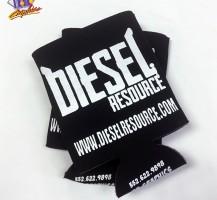 Diesel Resources