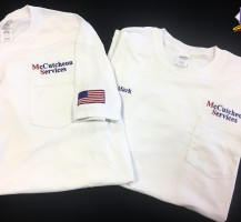 McCutcheon Services