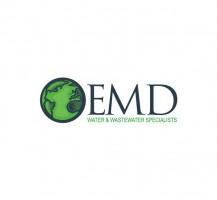 Environmental MD Logo Design