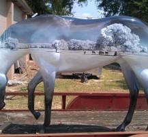 Ocala Horse Wrap