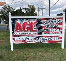 Ace A/c and Electric of Ocala
