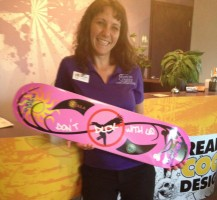 Marion County Parks and Recreation Skateboard