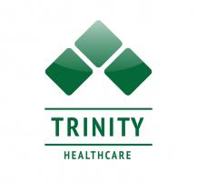 Trinity Healthcare Logo Design