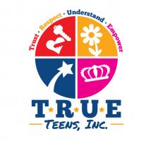 True Teens Logo Design