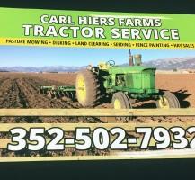 Carl Hiers Farms