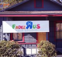 Fadez R Us