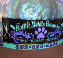 Fluff – It Mobile Grooming
