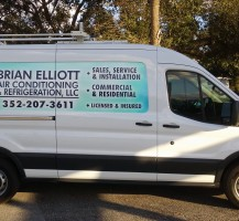 Brian Elliott Air Conditioning
