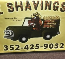 The Shavings Bin
