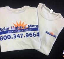 Solar Lights & More