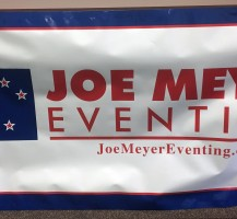 Joe Meyer Eventing