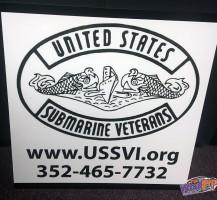 U.S. Submarine Veterans