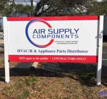 Air Supply Components