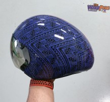 Tri Sirena Bike Helmet