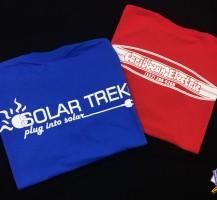 Solar Trek
