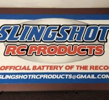 Slingshot RC Productions Banner
