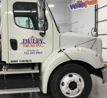 Duley Semi Truck