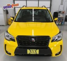 Subaru Color Change