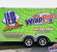 WrapPros Trailer