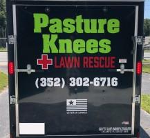 Pasture Knees Trailer – Rear