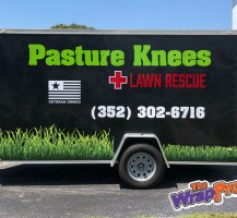 Pasture Knees Trailer – Side