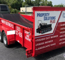 Property Solutions Plus Trailer
