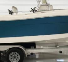 Color Change Boat